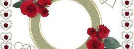 convite-de-flores-romantico