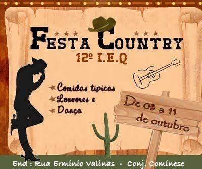 festa-country