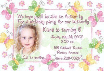 Convite para Aniversário de 1 ano