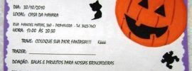 convite-hallowen