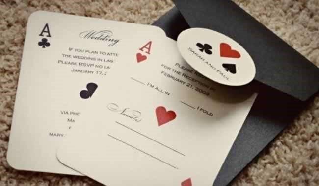 Convite padrinho casamento 10