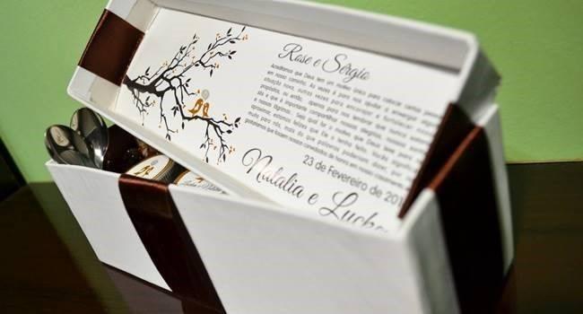 Convite padrinhos casamento 4