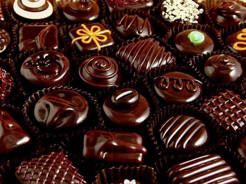 convite amigo chocolate 14