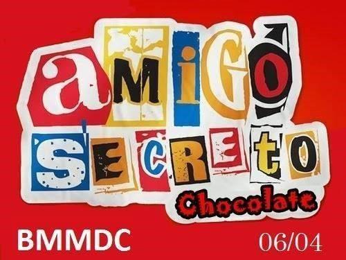 convite amigo chocolate 5