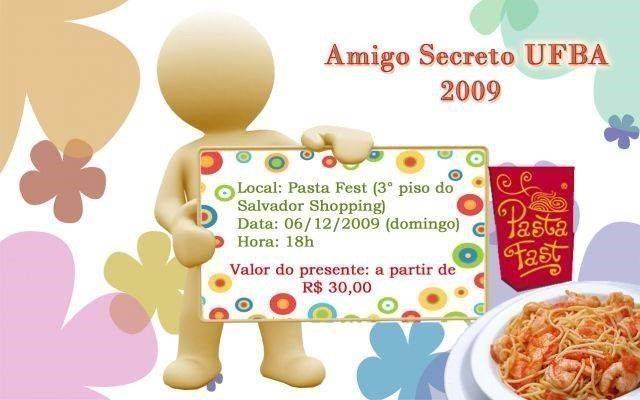 convite amigo chocolate 8