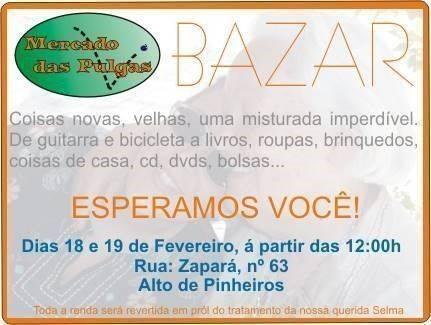 convite bazar 2