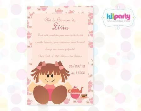 Convite- de- aniversário- boneca- de- pano- 19