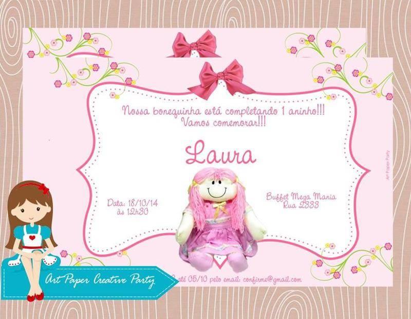 Convite- de- aniversário- boneca- de- pano- 21