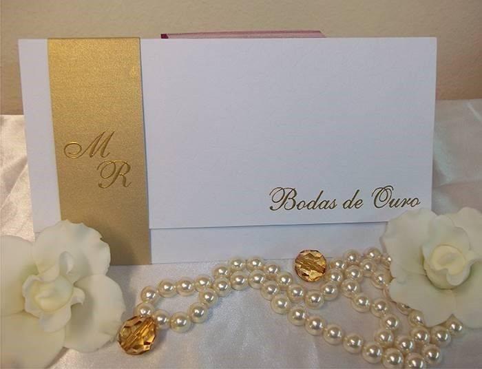 Convite- de- bodas- de- ouro- moderno- 1