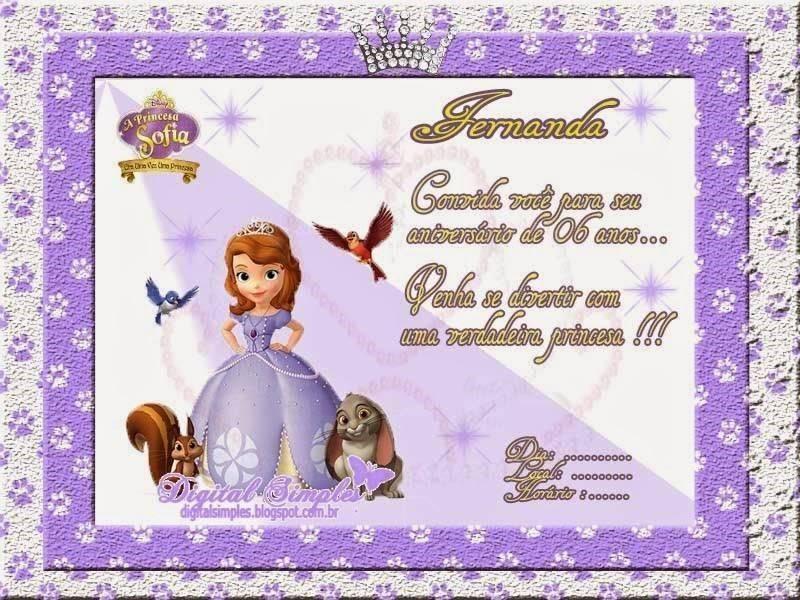 Princesa- Sofia- 10