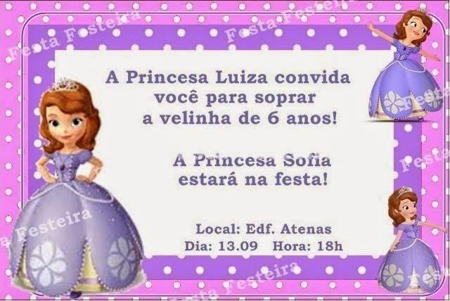Princesa- Sofia- 3