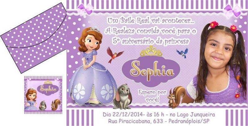 Princesa- Sofia- 4