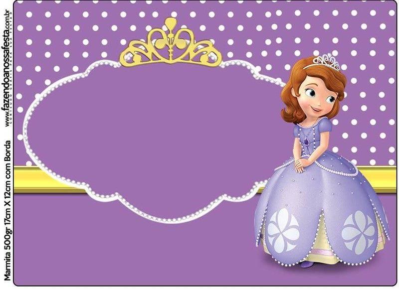 Princesa- Sofia- 5