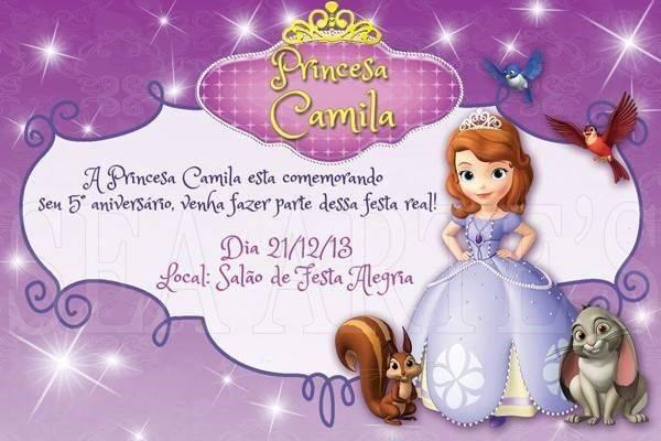 Princesa- Sofia- 6