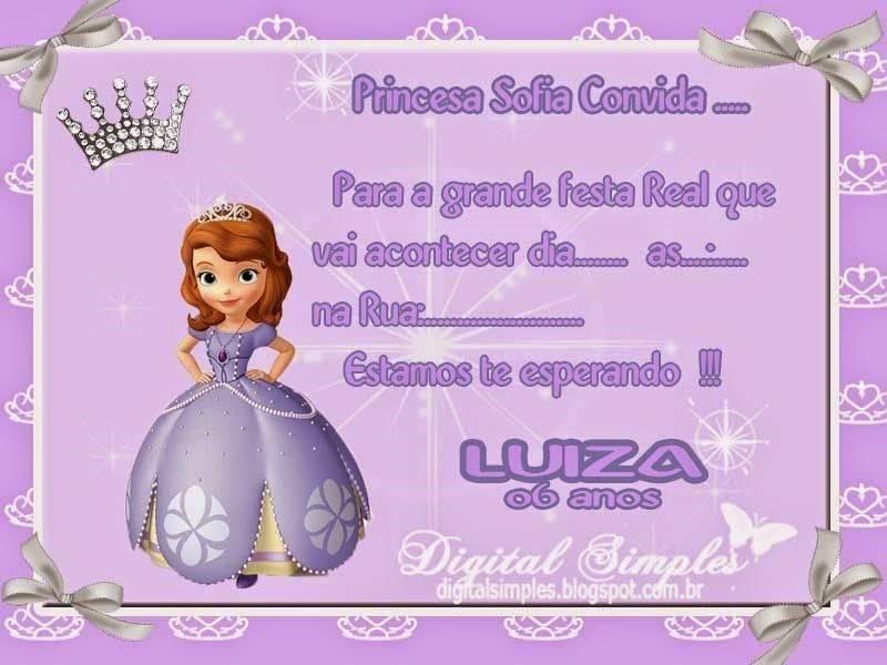 Princesa- Sofia- 9