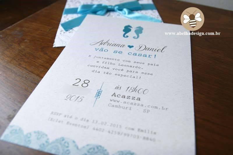 Convite Para Almoço De Casamento Casamento Civil Modelos De Convite