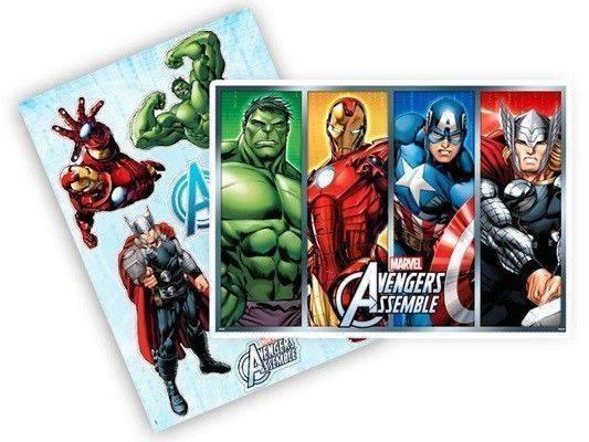Convite-Avengers-3