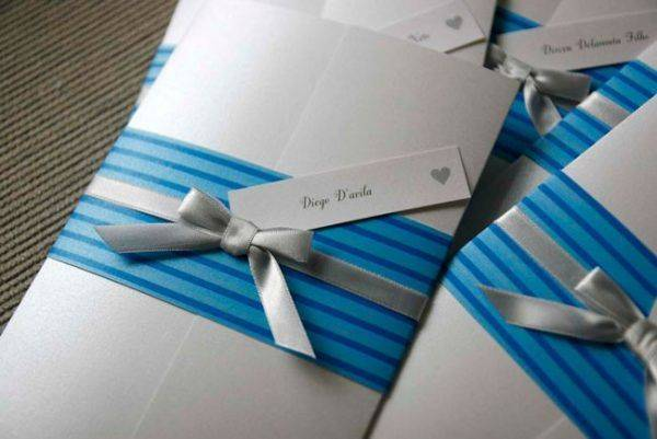 Modelos Inéditos de Convite de Casamento DIY!