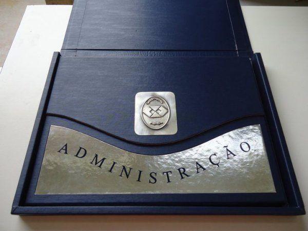30 Convites para Formatura em Administração